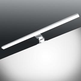 vidaXL Lampa nad lustro, 8 W, zimne białe światło 245350