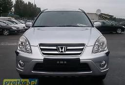 Honda CR-V II ZGUBILES MALY DUZY BRIEF LUBich BRAK WYROBIMY NOWE