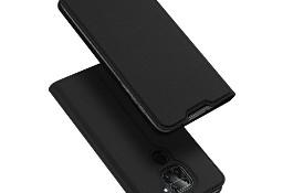 Etui z klapką DUXDUCIS Skinpro do Xiaomi Redmi Note 9 / Redmi 10X