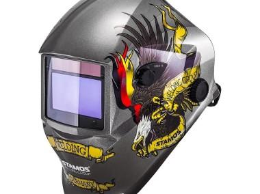 Maska spawalnicza automatyczna przyłbica regulowana-1