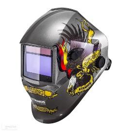 Maska spawalnicza automatyczna przyłbica regulowana