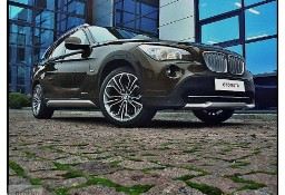 BMW X1 I (E84) 2.0d.160 Sport Pakiet 4x4 Skóra Panorama Xenon Navi