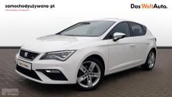 SEAT Leon III 1.5 TSI 130KM,FR,LED,Salon PL,ASO,FV23%