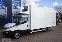 Iveco Daily 35S18H kontener