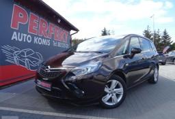 Opel Zafira C Navi*Kamera*Panorama*Klimatronik*