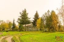 Dom Pławanice-Kolonia