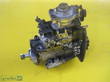 Pompa wtryskowa Fiat Ducato 1.9 Td Fiat Ducato-1