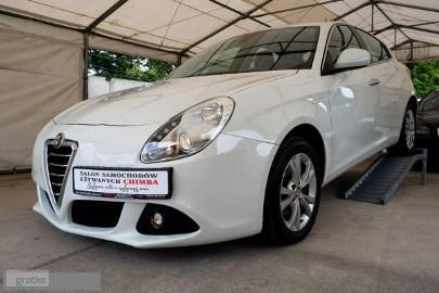 Alfa Romeo Giulietta Nouva 1.4 benzyna +LPG, super stan, auto z Gwarancją gotowe do rejestracji