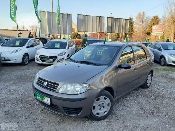 Fiat Punto II FL Instalacja Gazowa, I-wszy właściciel, Krajowy !!!