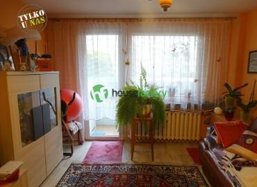 Mieszkanie Łódź Retkinia