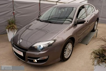 Renault Laguna III 2.0 140KM, super stan, auto z Gwarancją gotowe do rejestracji