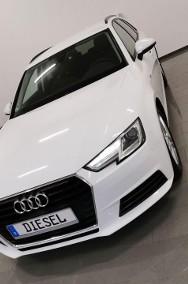 Audi A4 B9 FV23% S Line 150KM LED BiXenon SKÓRA NAVI Shadow Line Sport Full-2