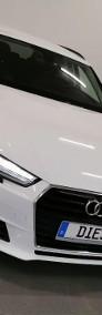 Audi A4 B9 FV23% S Line 150KM LED BiXenon SKÓRA NAVI Shadow Line Sport Full-4