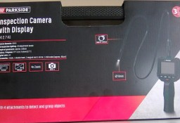 Kamera inspekcyjna 8mm