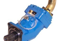 Pompa hydrauliczna XPi 63