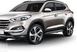 Hyundai Tucson Samochodu SUV, Ford Mazda Kia Hyundai itd
