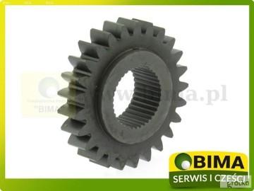 Koło zębate tryb części do ciągniów Renault 65-32,65-34,70-12,70-14,