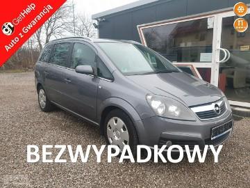 Opel Zafira B 100% BEZWYPADEK