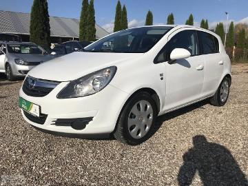 Opel Corsa D hatchbeck