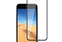 Apple iPhone 6 / 7 / 8 | SZKŁO Na Cały Ekran 3D