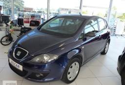 SEAT Toledo III 1.6 MPI 102 KM Salon PL