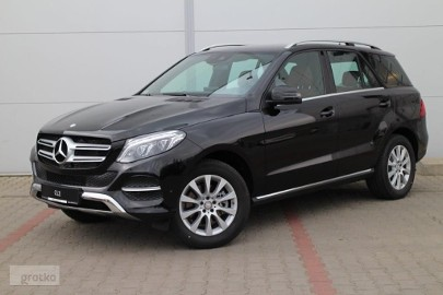 Mercedes-Benz Klasa ML W166 GLE 250d 4MATIC