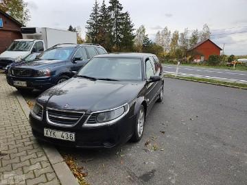 Saab 9-5 I 2.0 benzyna stan bardzo dobry Możliwa zamiana!