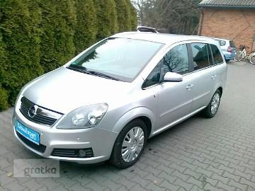 Opel Zafira B CDTI automat