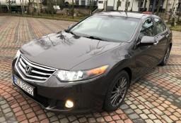 Honda Accord VIII 2.0 Elegance Nav