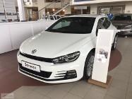 Volkswagen Scirocco Facelifting