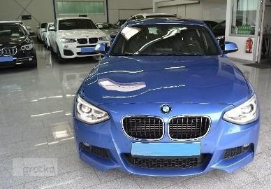 BMW SERIA 1 125d M Pakiet