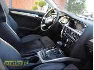 Audi A4 IV (B8) 2.0 TDI BEZWYPADKOWY , KLIMA ,ALU, NAWI, OKAZJA