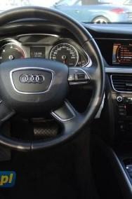 Audi A4 IV (B8) 2.0 TDI BEZWYPADKOWY , KLIMA ,ALU, NAWI, OKAZJA-2