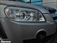 Chevrolet Captiva I 2.0CRDI 150 Km Lift Gwarancja Serwis Jak Nowa Okazja Bezwypadko