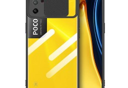 Etui Camshield do Xiaomi Poco M3 Pro 5G / Redmi Note 10 5G