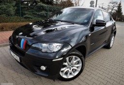 BMW X6 I (E71) xDRIVE5.0i-FULL OPCJA-BEZWYPADKOWY