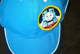 czapka chłopięca z daszkiem THOMAS & FRIENDS rozmiar 50