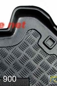 TOYOTA RAV 4 5d od 2010 do 2012 mata bagażnika - idealnie dopasowana do kształtu bagażnika rav-4 Toyota RAV 4-2