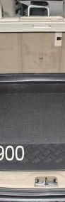 TOYOTA RAV 4 5d od 2010 do 2012 mata bagażnika - idealnie dopasowana do kształtu bagażnika rav-4 Toyota RAV 4-4