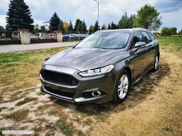 Ford Mondeo V 2.0 TDCI 180KM,4X4,NAVI,Automat