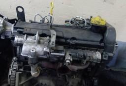 Silnik pompa wtryskiwacz Renault Scenic II 1.5 DCI K9KF728
