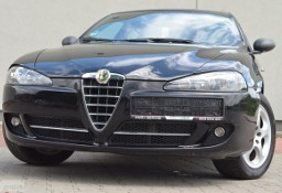 Alfa Romeo 147 1.6I 105 KM Klima/ Alu/ Parktronic/ 100% oryg lak