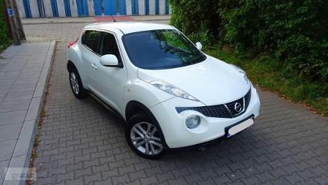 Nissan Juke Gwarancja Raty Zamiana