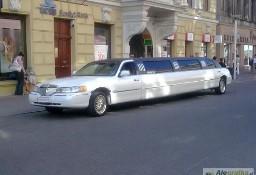 wynajem limuzyn na wieczór panieński,kawalerski,imprezy