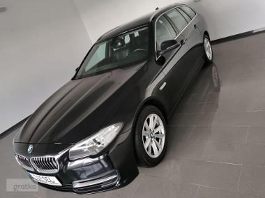 BMW SERIA 5 FV23% 190KM LED BiXenon INDYVIDUAL NAVI Professional+DVD+Kamera Gwar-1