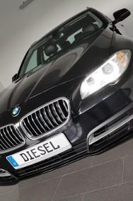 BMW SERIA 5 FV23% 190KM LED BiXenon INDYVIDUAL NAVI Professional+DVD+Kamera Gwar-2