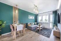 Mieszkanie na sprzedaż Łódź Bałuty ul. Marysińska – 57 m2