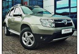 Dacia Duster I 1.5 DCI Laureate Czarna Perła Clima Duży Serwis Jak Nowy Gwarancja.