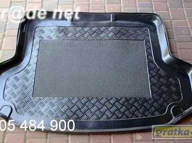 HYUNDAI ix35 od 2010 r mata bagażnika - idealnie dopasowana do kształtu bagażnika Hyundai-1