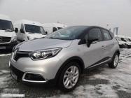 Renault Captur * Kamera cofania + Nawigacja